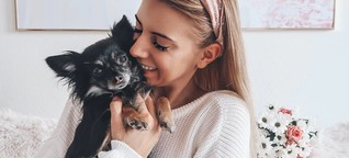 Rosarote Influencer-Welt: Tamara Sattler und das Phänomen Instagram