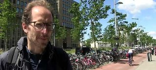 Amsterdam's moped ban on bike paths