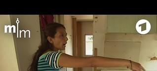 Roma: Vertrieben aus dem Wohnwagen