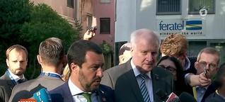 ARD-Morgenmagazin: Kontroversen erwartet bei Treffen der EU-Innenminister