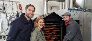 Xenius: Räuchern - Konservieren ohne Kühlschrank | ARTE