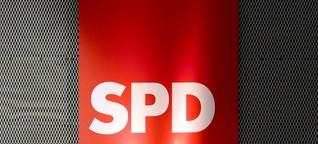 Die SPD im Asylstreit : Machen die Genossen mit?