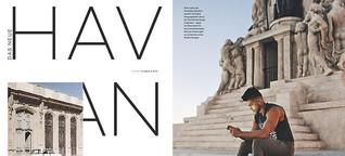 Das neue Havanna