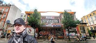 Gericht verbietet Pegida-Demo vor der Roten Flora