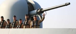 Erneuerung der Bundeswehr: Wendemanöver unter schwierigen Vorzeichen