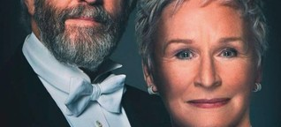 GALORE.de | Kultur | DVD & Blu-ray | 14.05. | DVD der Woche - Die Frau des Nobelpreisträgers