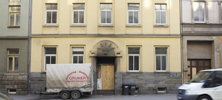Roma in Sachsen: Es brennt in Plauen