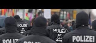 Kaum Polizisten mit Migrationshintergrund im Osten | MDR exakt