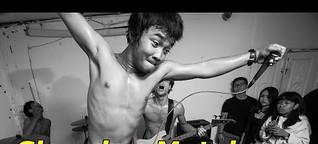Documentary: Slumdog Metal - Cambodian Street Kids Scream For Their Lives
