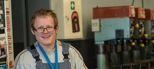 Wohnungsnot bei Menschen mit Handicap