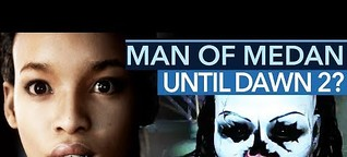 Man of Medan hat Until Dawn ein cooles Feature voraus