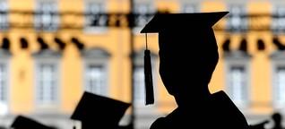 Förderung von Doktoranden: Im Schatten der Exzellenz