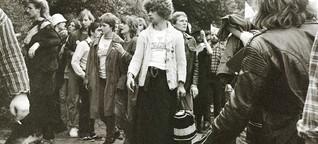 35 Jahre CSD in Hamburg - Party und Politik