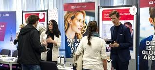 Ehemalige Germania-Mitarbeiter: Eine Stellenbörse für das Leben nach der Fliegerei