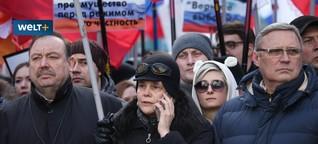 Wider die verhängnisvolle Nostalgisierung der Sowjetunion