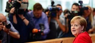 """Migranti, Merkel: """"Ursula non può fare miracoli, per riforma Dublino serve volontà Stati"""""""