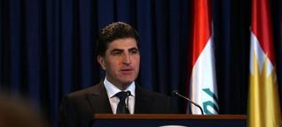 """""""Uno Stato? No: pace, democrazia e lavoro"""". Il futuro del Kurdistan iracheno"""