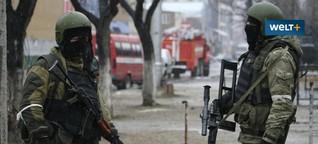 Dagestan: Wo das Recht keine Rolle spielt