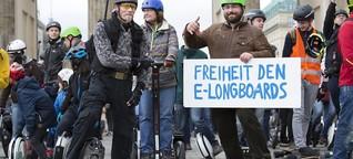 Elektromobilität in Berlin: Aufgeladene Stimmung
