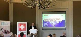Startups helfen deutschem Gesundheitsmarkt auf die Sprünge