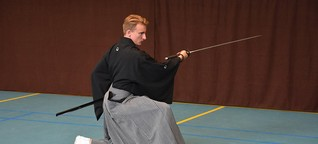 Der deutsche Samurai