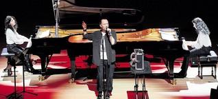 Quickie in der Elphi: Radiohead-Star trat in Hamburg auf – ganze 15 Minuten