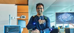 Ausländische Investoren mögen Schweizer Startups