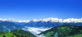 Homosexuell im Alpental