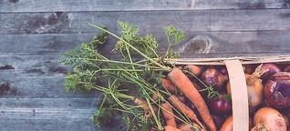 Aus kontrolliertem Anbau oder ungespritzt: So bio ist Bio wirklich