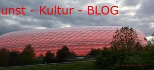 Kunst - Kultur - Blog aus München [5]