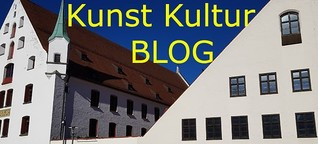 Ausstellung: Carl Strathmann. Jugendstil skurril / Jugendstil-Ausstellung in München