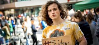 Fridays for Future: Was die jungen Menschen wirklich antreibt