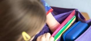 Warum Kinder den Schulranzen clever packen sollten