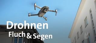 """Capriccio - """"Game of Drones"""": Ausstellung in Friedrichshafen"""