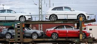 Der Fall Audi - Anklage gegen den Ex-Chef Rupert Stadler | Plusminus