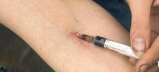 Suchtambulanz: Heroin auf Rezept