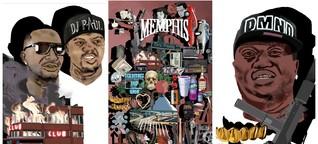 Most Known Unknown - Wie Memphis HipHop bis heute beeinflusst // Feature