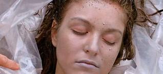 Tote Frauen in der Kunst - Nur über ihre Leiche