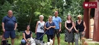 Hunde ohne Leine laufen lassen? Halter würden ja gerne, aber wissen nicht wo