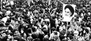 Iranisches Filmfestival - Düsternis im Lichttempel