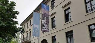 Museum LA 8 Baden-Baden