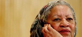 Toni Morrison - Ein Porträt der amerikanischen Schriftstellerin