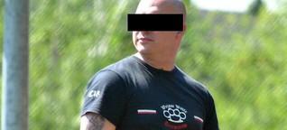 Neonazi-Razzia auch in Brandenburg