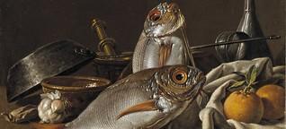 Löschschaum in der Ochtum: Vergiftete Fische