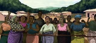 Widerstand. Drei Generationen antikolonialer Protest in Kamerun