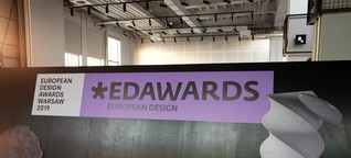 European Design Awards & Element Talks 2019