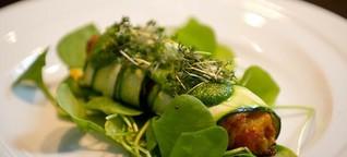 Tourismus-Trend: Vegane Hotelsuite bis Rohkost-Fasten: Die Reisebranche will die Veganer erobern