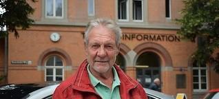 Gerd Voss leitet seit fünf Jahren den Kressbronner Bürgerbus