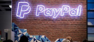 PayPal: Vom Jäger zum Gejagten