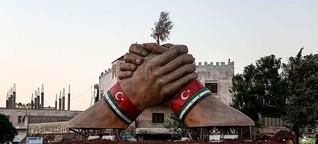 Syrien - Opfern die USA eine kurdische Autonomie?